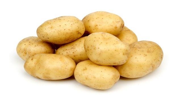 Top 10 mẹo trị bỏng - Khoai tây