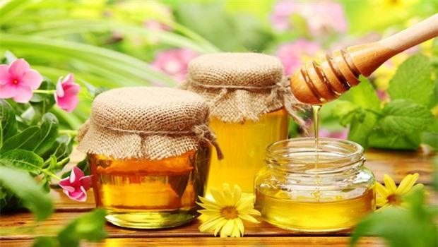 Top 10 mẹo trị bỏng - Mật ong