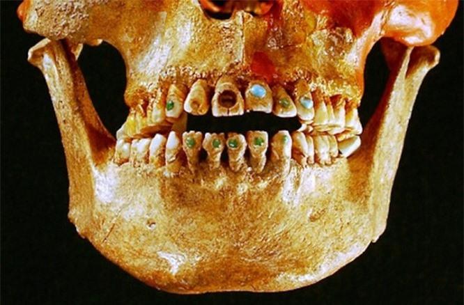 Top 8 khám phá khảo cổ khiến cả thế giới sửng sốt - ảnh 5