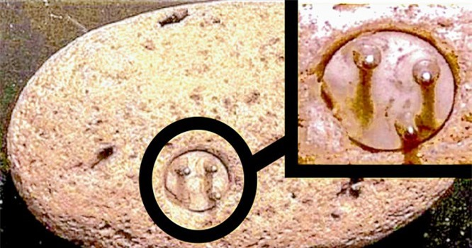 Top 8 khám phá khảo cổ khiến cả thế giới sửng sốt - ảnh 7