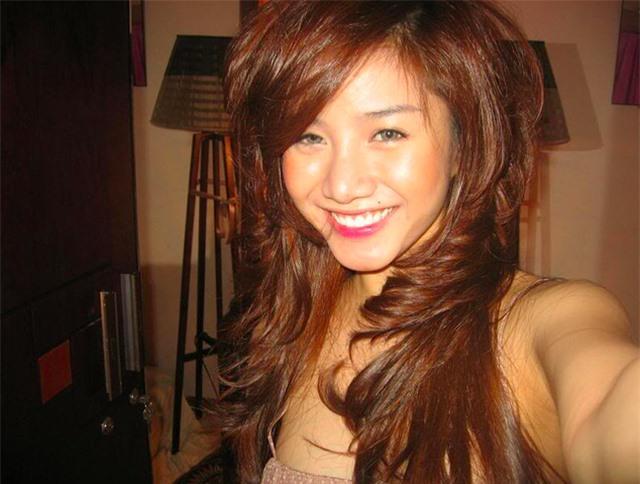 Vóc dáng đỉnh cao như người mẫu bikini của cựu hot girl số 1 Sài Gòn - 1