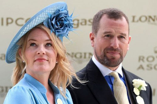 Cháu trai lớn nhất của Nữ hoàng Anh bị vợ đệ đơn ly hôn, Meghan Markle bị cho là nguyên nhân trực tiếp