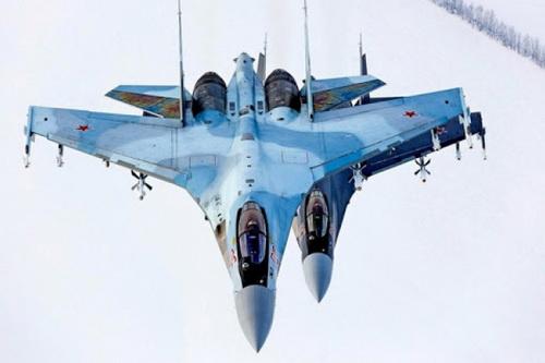 Thổ Nhĩ Kỳ hủy ý định mua Su-35 và Su-57 của Nga
