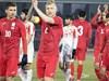 Kyrgyzstan mang dàn cầu thủ nhập tịch đấu đội tuyển Việt Nam