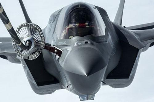 Hàng loạt vấn đề kỹ thuật đang gây ảnh hưởng nghiêm trọng tới khả năng hoạt động của máy bay F-35.