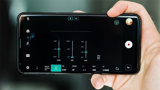 13 mẹo để có được thước phim hoàn hảo hơn trên thiết bị Android - ảnh 7