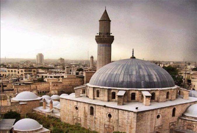 5 thành phố lâu đời nhất thế giới, có nơi lên tới 11 nghìn năm tuổi-3