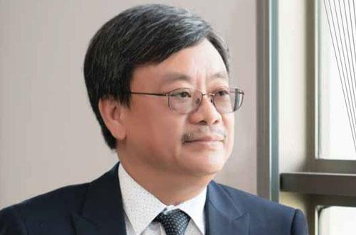 5. Nguyễn Đăng Quang (Chủ tịch Tập đoàn Masan) tổng giá trị tài sản: 1,3 tỉ USD. Ảnh: CafeF.vn.