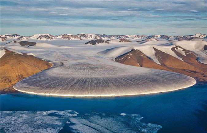 7 vùng đất bí ẩn chưa được khám phá ở nơi tận cùng thế giới-7