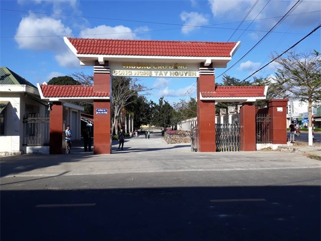 Đắk Lắk: Đề nghị cơ sở giáo dục nghề nghiệp cho SV nghỉ học đến hết tháng 2 - 1