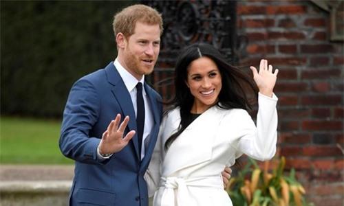 Đằng sau cuộc sống của các mỹ nhân khi bước chân vào làm dâu Hoàng gia - Ảnh 1