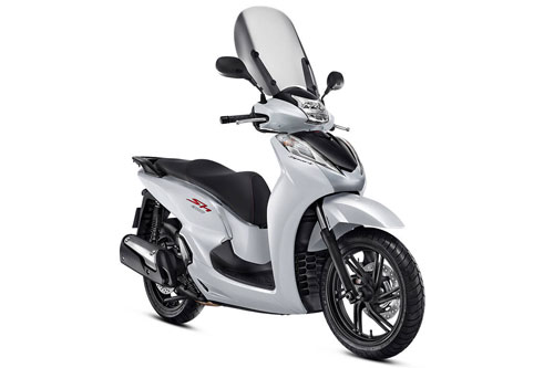 Honda SH 300i 2020.