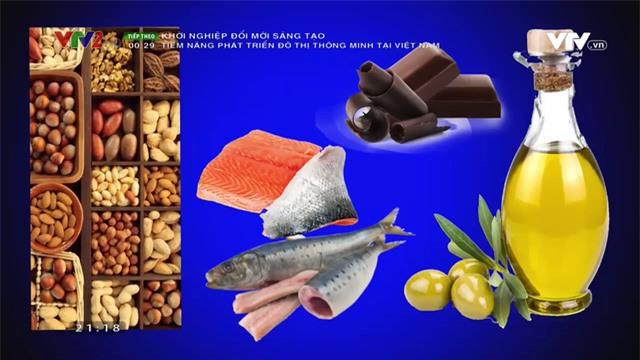 Loại bỏ chất béo trong khẩu phần ăn, gây tác hại gì? - Ảnh 1.