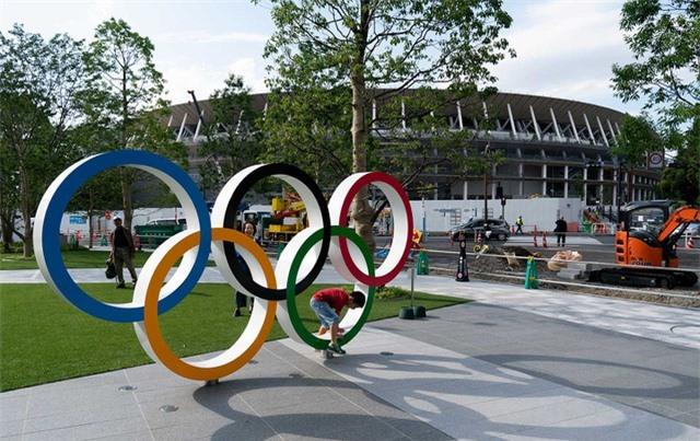 London thay thế Tokyo đăng cai Olympic 2020 nếu Covid-19 bùng phát? - 1