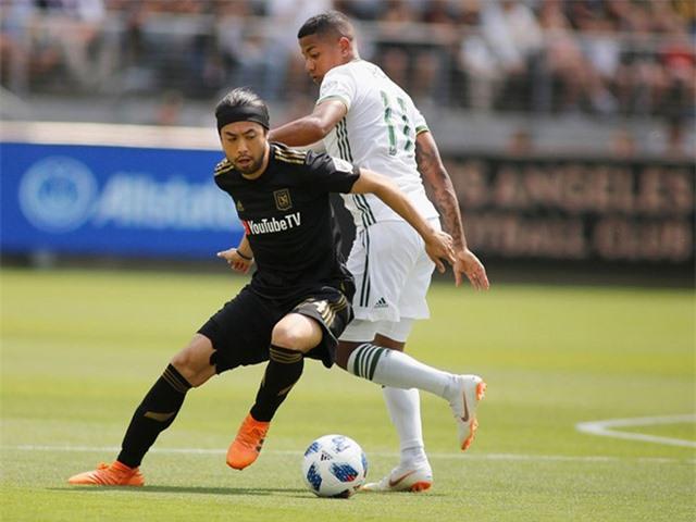 Thành công ở đẳng cấp cao, nhưng Lee Nguyễn từng thất bại ở V-League - 1