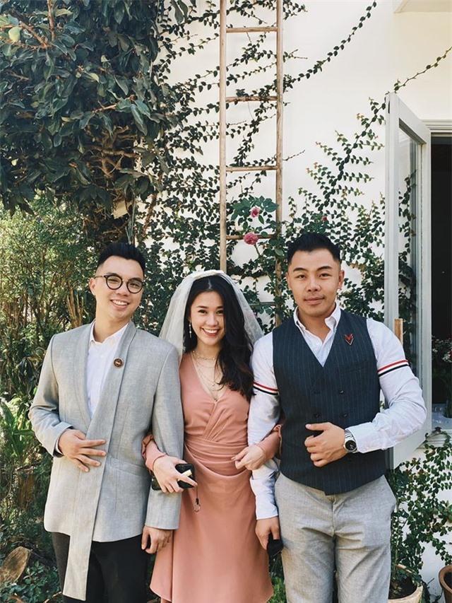 Tóc Tiên lên tiếng giãi bày lý do đám cưới bí mật kiểm soát an ninh - 10