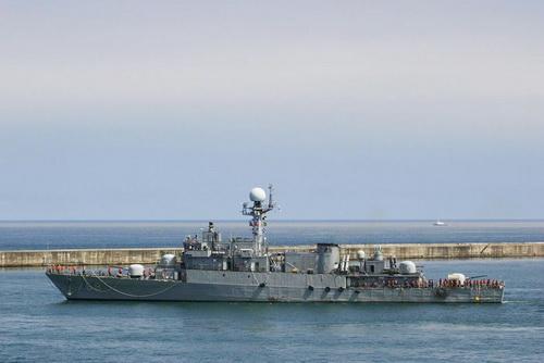 Lộ đối tác nhận miễn phí tàu hộ vệ Pohang Flight IV từ Hàn Quốc