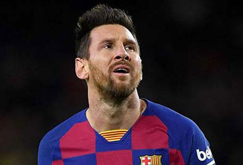 Messi bị HLV đối thủ gọi là 'tên khốn' vì một lý do khó ngờ