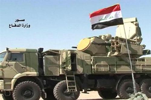 Hệ thống tên lửa - pháo phòng không Pantsir-S1 do Nga sản xuất là một trong những vũ khí gây ra nhiều tranh cãi nhất kể từ khi nó có mặt tại chiến trường Syria.