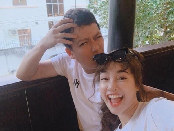 Trương Giang - Nhã Phương