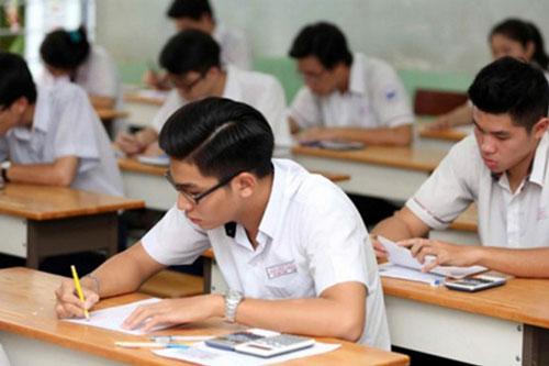 Thời gian dự kiến diễn ra kỳ thi THPT quốc gia 2020