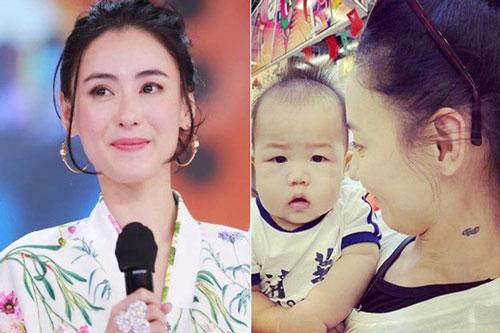 """Trương Bá Chi sinh con trai thứ ba để níu giữ người tình đại gia nhưng lại bị """"đá"""" phũ phàng?"""