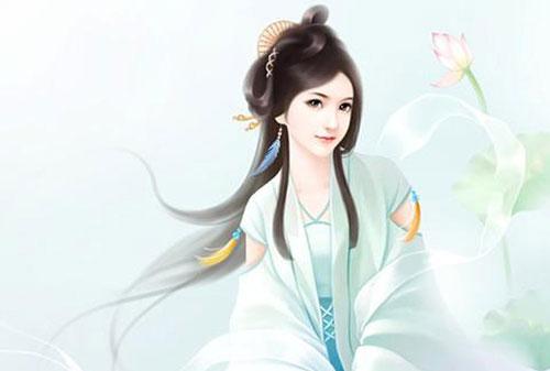8 người đẹp gây họa nổi tiếng lịch sử Trung Quốc