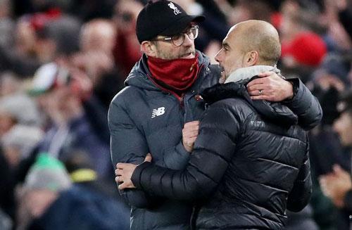 Nỗ lực kháng án của Man City có thể khiến Liverpool lâm nguy