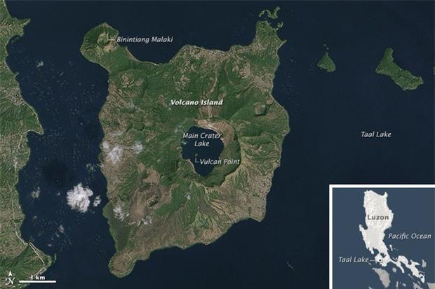 4 hồ nước bí ẩn nhất thế giới: Cái mơ mộng nên thơ, nơi ẩn chứa hàng trăm bộ xương người rùng rợn - Ảnh 1.