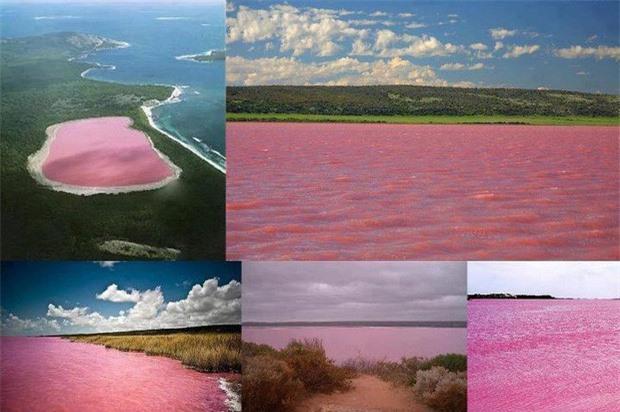 4 hồ nước bí ẩn nhất thế giới: Cái mơ mộng nên thơ, nơi ẩn chứa hàng trăm bộ xương người rùng rợn - Ảnh 2.
