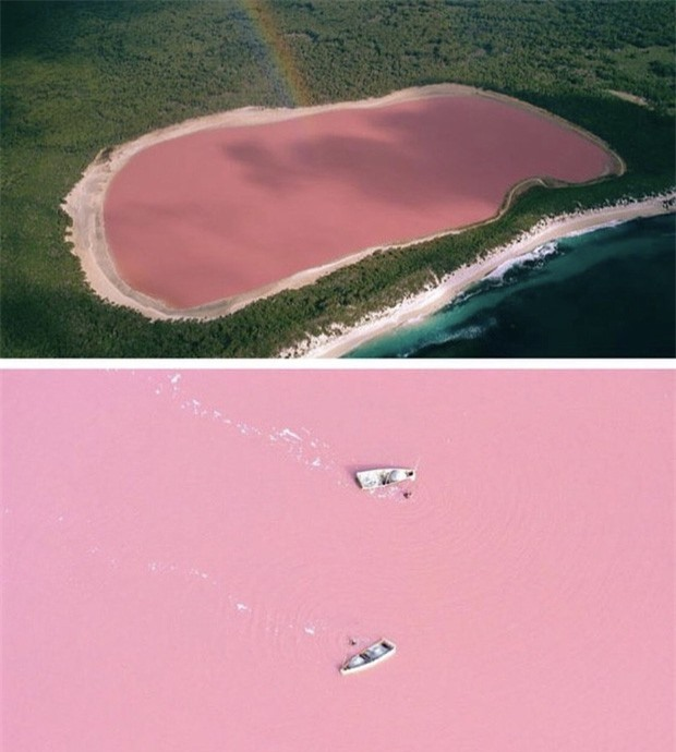 4 hồ nước bí ẩn nhất thế giới: Cái mơ mộng nên thơ, nơi ẩn chứa hàng trăm bộ xương người rùng rợn - Ảnh 3.