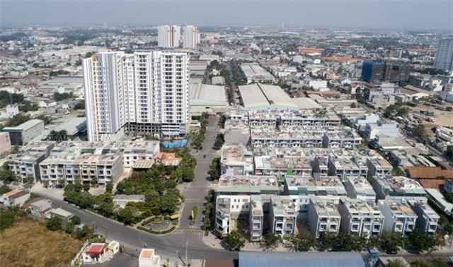 5 xu hướng trên thị trường bất động sản Việt Nam trong năm 2020, nhà đầu tư nào cũng cần biết - Ảnh 1.