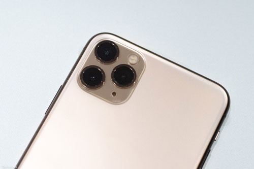 =6. iPhone 11 Pro Max (117 điểm).