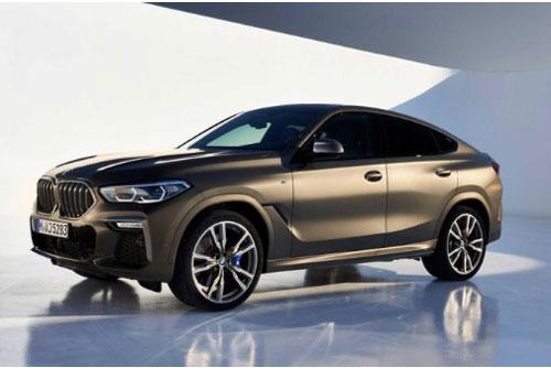 Chỉ sau 11 năm ra mắt, BMW đã phát triển đến 3 thế hệ cho X6.