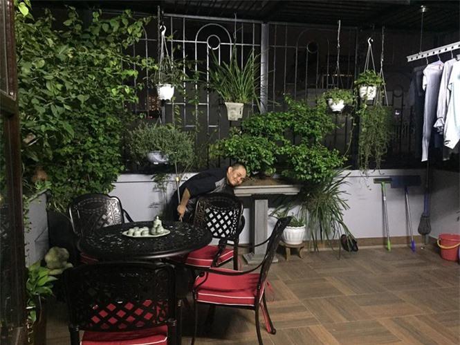 Cận cảnh căn nhà giá 'khủng' của Xuân Hinh ở phố cổ Hàng Bông - ảnh 12
