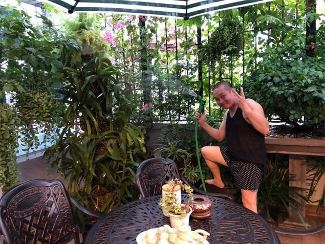 Cận cảnh căn nhà giá 'khủng' của Xuân Hinh ở phố cổ Hàng Bông - ảnh 13