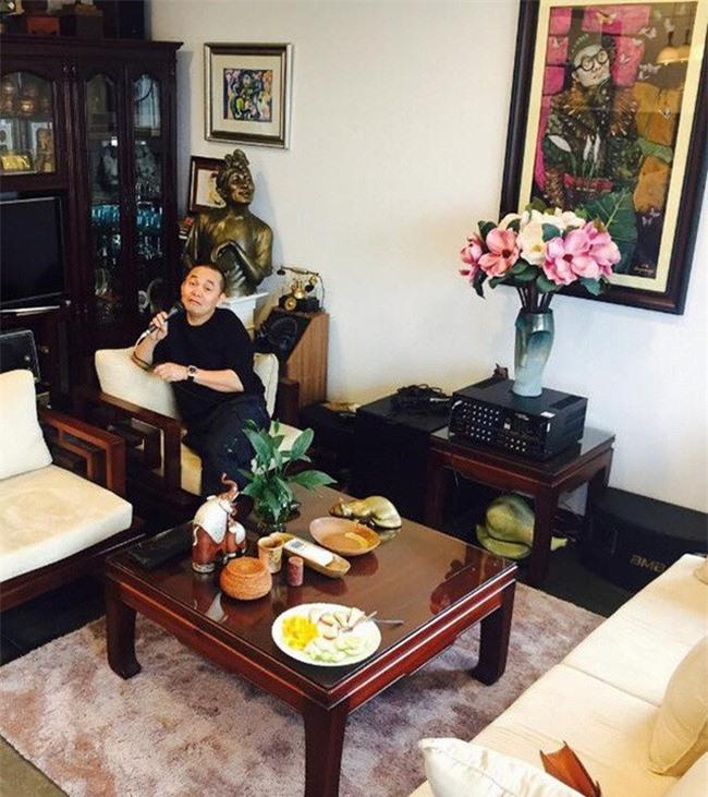 Cận cảnh căn nhà giá 'khủng' của Xuân Hinh ở phố cổ Hàng Bông - ảnh 15