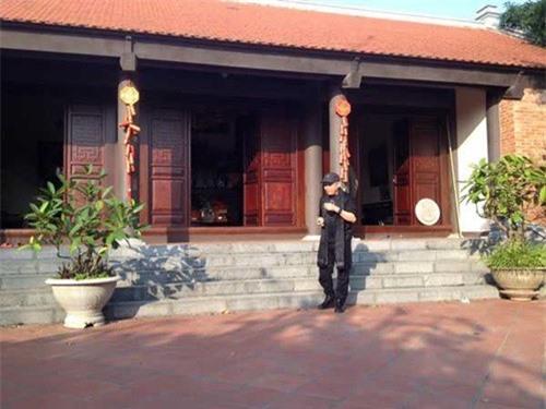 Cận cảnh căn nhà giá 'khủng' của Xuân Hinh ở phố cổ Hàng Bông - ảnh 2