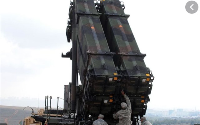 Ngỏ lời thương lượng với Mỹ: Mấu chốt căng thẳng giữa Thổ với Nga là gì?  - Ảnh 1.