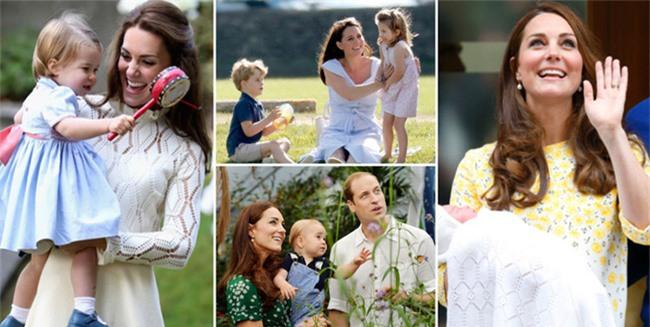 Nữ Công tước Kate Middleton thừa nhận có lỗi với con, nhưng cách dạy con của cô khiến nhiều người tâm phục, khẩu phục - Ảnh 4.