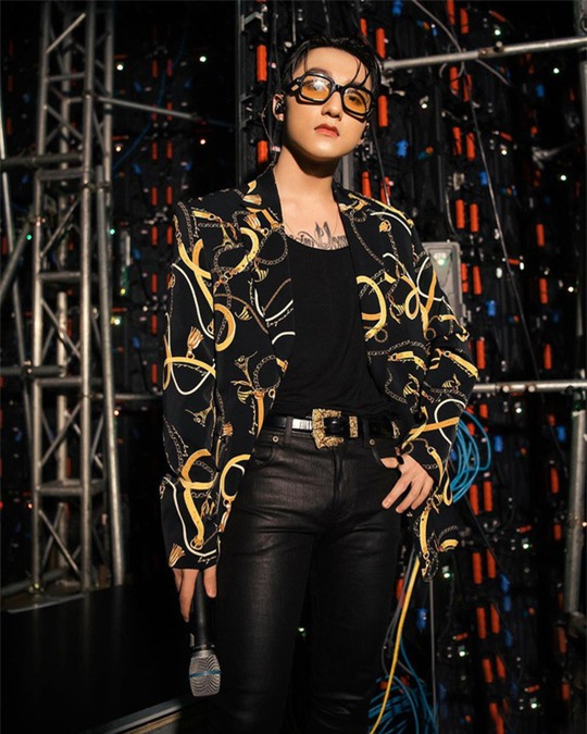 Sơn Tùng M-TP và loạt ca sĩ thành danh dù bị loại sớm ở Vietnam Idol - Ảnh 3.