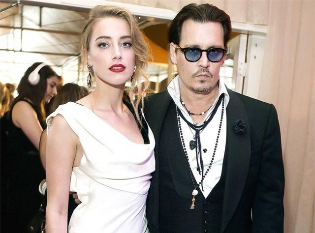Tạm dừng vụ kiện với vợ cũ, Johnny Depp tập trung sự nghiệp - Ảnh 1.