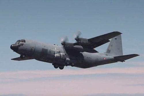 """Mỹ loại biên 24 """"lực sĩ bay"""" C-130H, cơ hội cực tốt mua lại chúng"""