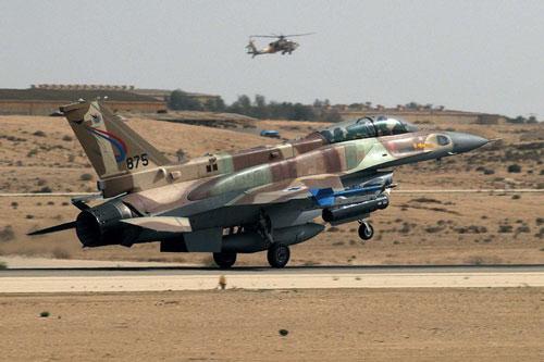 Mới đây, không quân Israel được báo cáo đã thực hiện một vụ tập kích vào khu vực ngoại vi Thủ đô Damascus của Syria, tuy nhiên hiệu quả vụ tấn công này thua xa những lần trước.