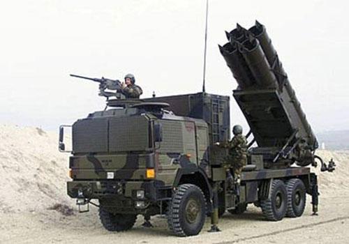 Hứng chịu tổn thất nặng nề từ pháo binh Syria khiến Thổ Nhĩ Kỳ mất liền lúc hàng chục xe tăng chiến đấu chủ lực, rất có thể Ankara sẽ triển khai pháo phản lực mạnh nhất thế giới T-300 vào tham chiến.