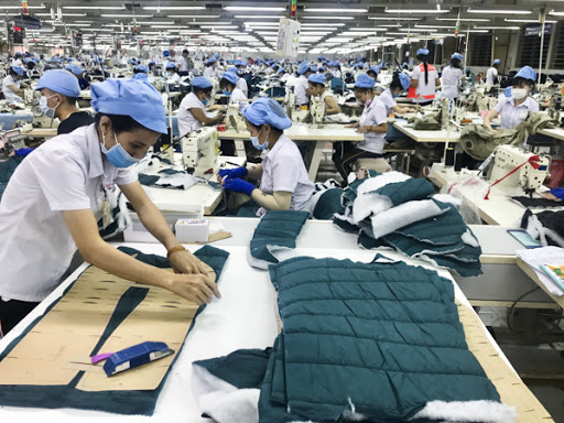 Many Vietnamese Textile and Garment enterprises are in the state of loss or at risk of bankcruptcy.