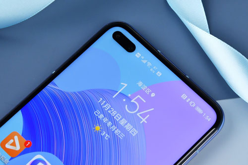 1. Huawei Nova 6 5G (100 điểm).