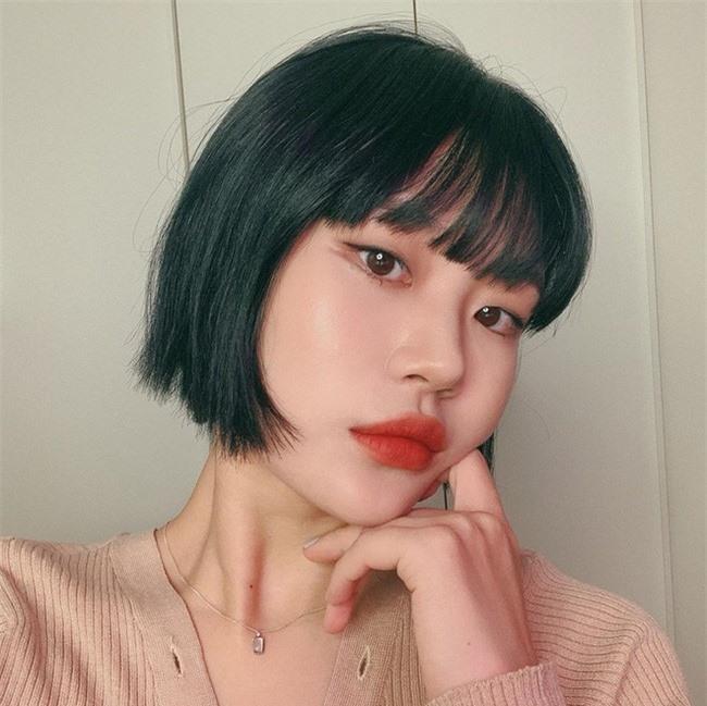 10 kiểu tóc ngắn mix màu nhuộm cho cô nàng cá tính - Ảnh 7.