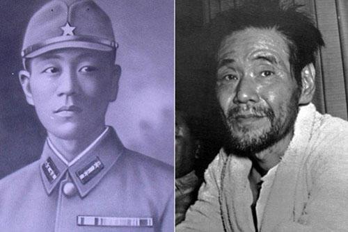 Sự trở về kỳ diệu của người lính Nhật