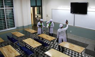 TP.HCM: Khẩn trương rà soát danh sách giáo viên, học sinh đi qua vùng có dịch